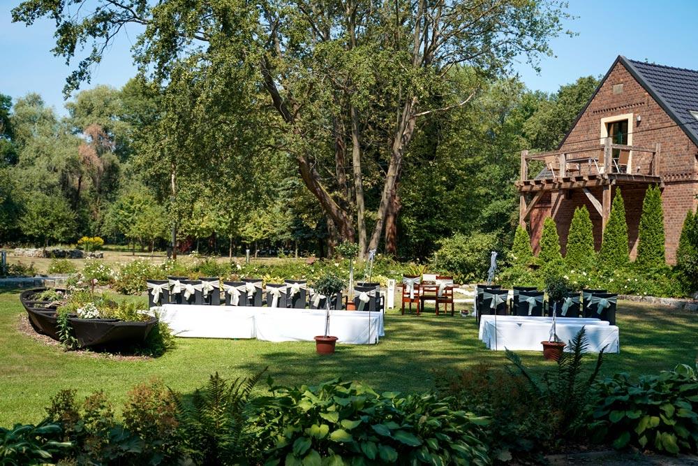 Eindrucke Und Impressionen Zu Hochzeiten Im Spreewald Zur Alten Schule