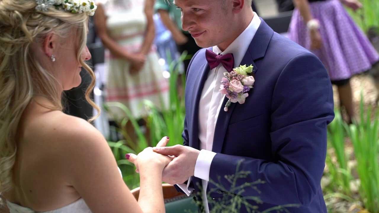Heiraten Im Spreewald Freie Trauung Und Hochzeitslocation Zur Alten Schule